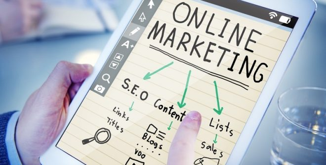 5 New Business to business Marketing and advertising Strategies