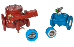 Few Reasons Why Butterfly Valves Are Used In Sanitary Pipeline