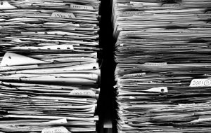 Documents To Be Shredded Regularly For Information Security