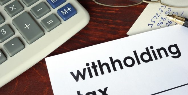 Income Withholding Order: 3 Things Employers Should Know