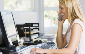 Benefits of Working with a Telephone Interpreter