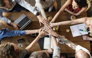The Right Tools to Make Collaboration Easier