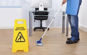 Know The Way To Start A Commercial Cleaning Business