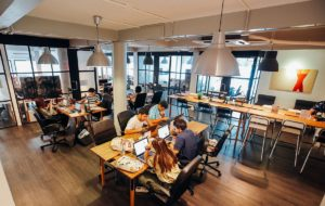 Exactly what is a Coworking Space?
