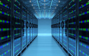 Set up the best data center