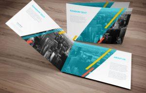 5 Benefits of Brochure Marketing