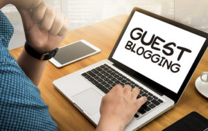 Leverage Your Business with Guest Blogging Service