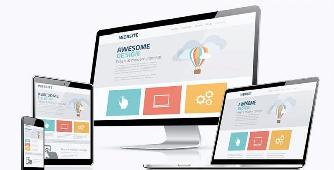 5 Points To Consider When Getting A Website Design Company