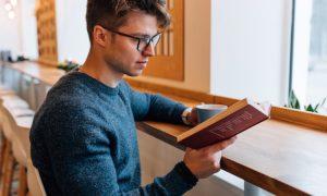 A motivational reading list for entrepreneurs