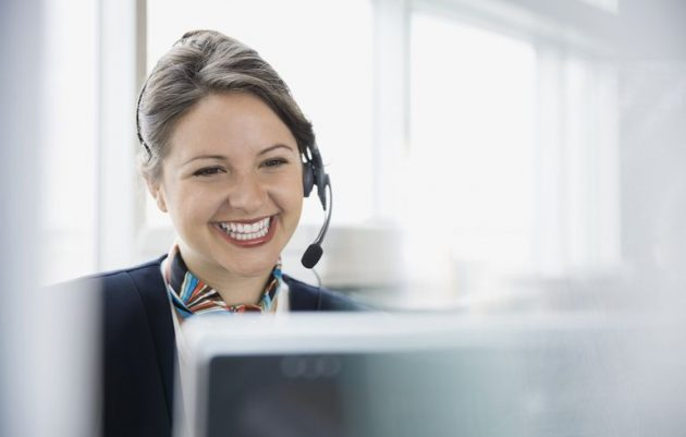 Improving Customer Service to Foreign Language Customers with an Interpreter