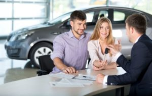 Significance of Online Reviews For Automotive Dealership Sales