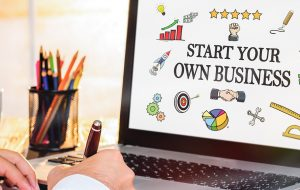 Where Do You Begin When Setting up a Business?