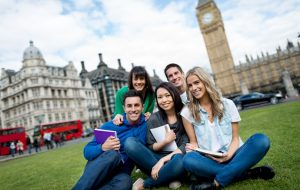 The United States is still the first choice for studying abroad