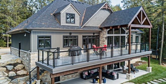 Advantages of Custom Built Homes