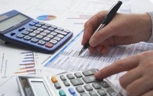 Development Equipment Financing Takes Planning