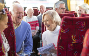 Travel For Seniors Keeps Getting Better