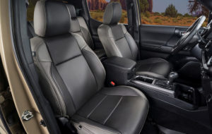 General Use of Automotive Seat Covers