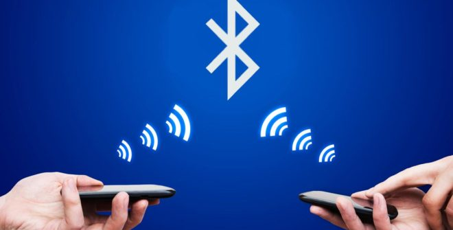About Bluetooth Technology