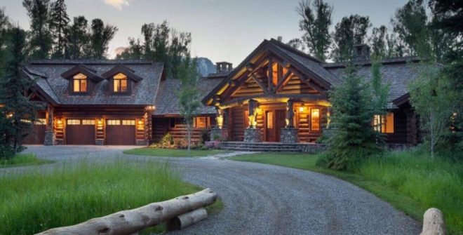 Different Opinions on Log Homes