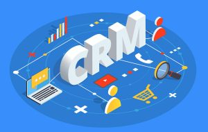 What are the benefits of CRM software?