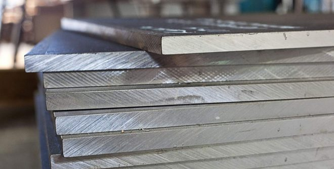 304 stainless steel plate cost per square foot