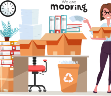 Few Advantages of Hiring Movers and Packers
