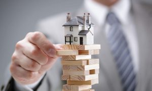 Make your investment in the right property